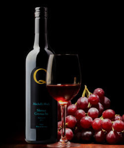 McLaren Vale Wines - McLaren Vale Shiraz - SA Wines