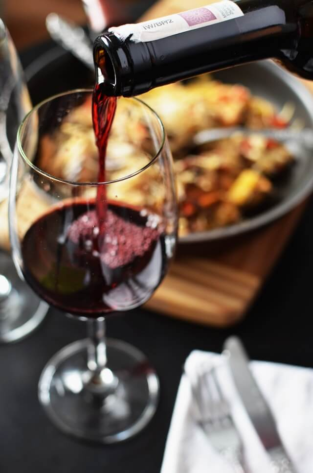 How Cabernet Sauvignon Is Best Served - SA Wines Online