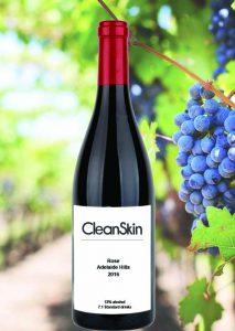 clenskin wine