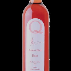 Q 2018 Rosé