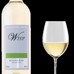 Wisp 2018 Sauvignon Blanc